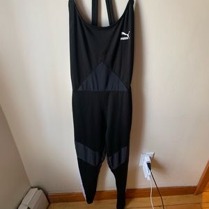 Puma Athletic Jumpsuit
